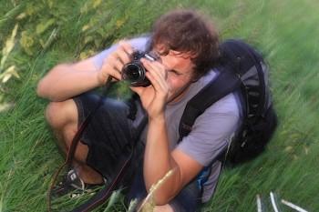 Как фотографировать с выдержкой nikon