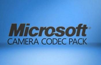 кодеки для работы с файлами RAW в среде Windows