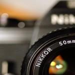 Сокращения в фотоаппаратах и фототермины