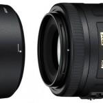 Обзор Nikkor 35mm f/1.8G AF-S