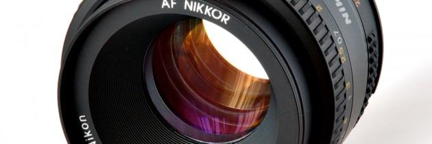 Обзор Nikkor 50mm f/1.8 D