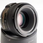 Обзор Nikkor 50mm f/1.8G AF-S
