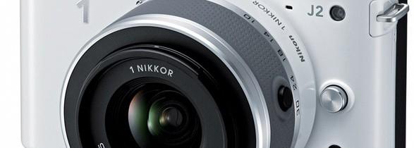 Новая продукция компании Nikon