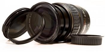 Светофильтры для фотоаппарата