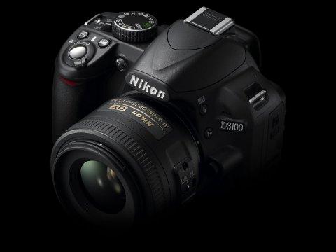 фотоаппарат Nikon D3100 инструкция пользователя - фото 3