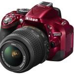 Nikon D5200 представлен официально