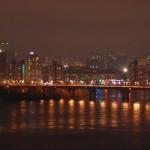Как фотографировать ночью?
