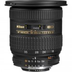 Объектив Nikkor AF-S 18–35mm f/3.5–4.5G ED