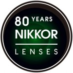 80-летие марки Nikkor
