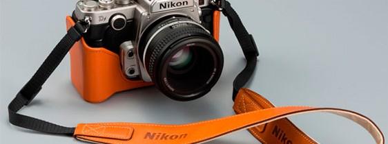 Эволюция камер Nikon