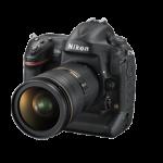 Компания Nikon представляет новую передовую фотокамеру формата — D4S