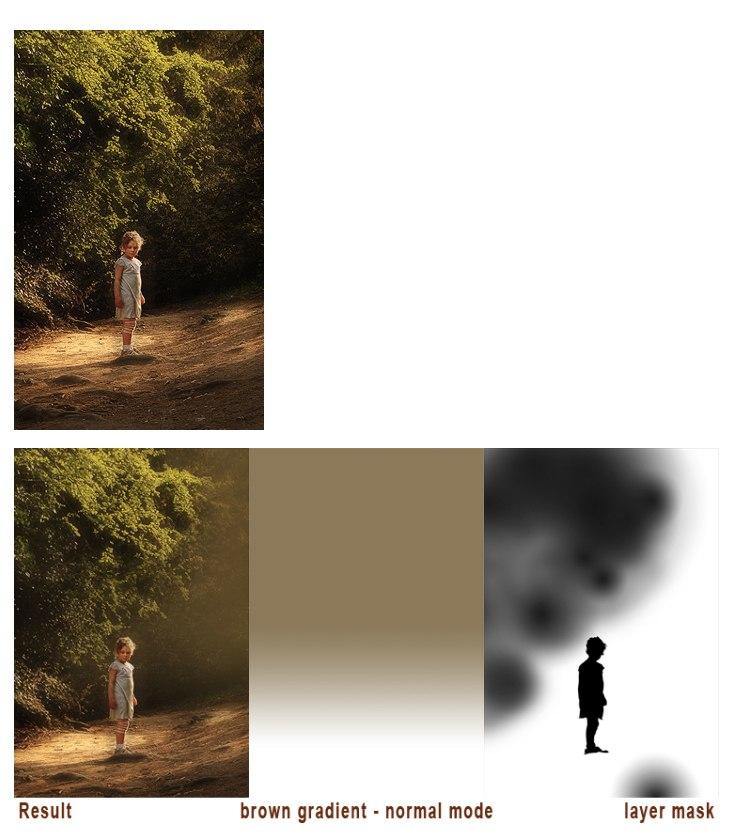 обработка изображений: