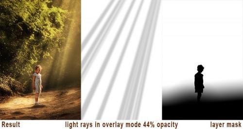 Обработка изображений - секреты Rarindra Prakarsa