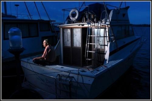 Расшифровка света на чужих фотографиях