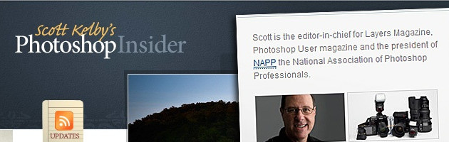 Советы по Adobe Lightroom от Scott Kelby