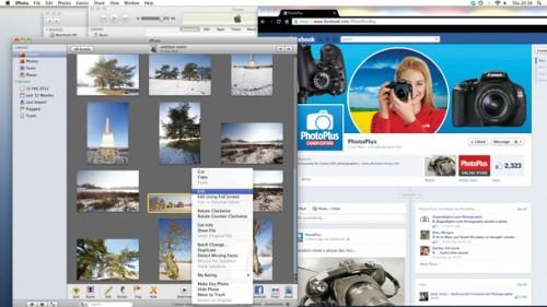 Ваши фотографии в сетях