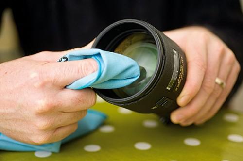 Список ошибок фотографа