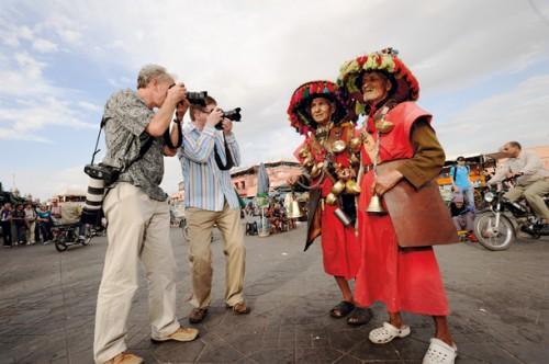 Ошибки фотографов во время путешествия