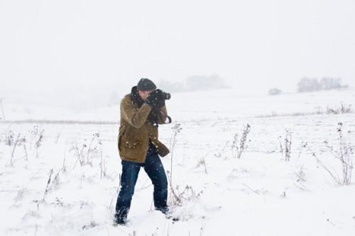 Ошибки начинающего фотографа