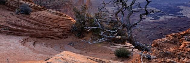 Как снимать пейзаж. Свет и настроение
