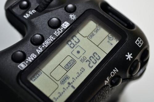 Упражнения для фотографа