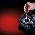 Чистка фотоаппарата: 5 способов почистить камеру