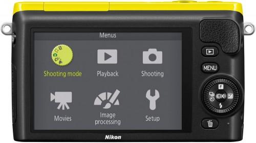 Фотокамера Nikon 1 S2