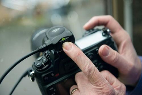 gps для фотоаппарата nikon