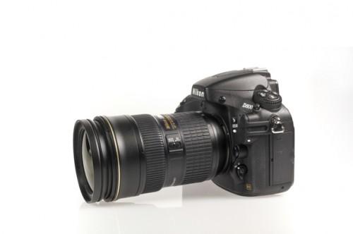 Прошивка для Nikon d800