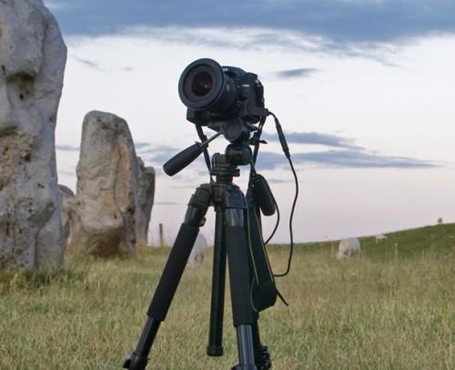 Выдержка фотоаппарата Nikon D3100