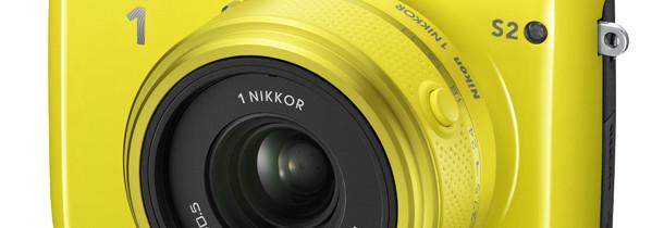 Быстрый Nikon 1 S2, будет выпущен в июне