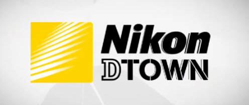 Nikon D-Town. 1 сезон