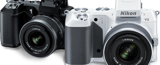 Nikon представляет Nikon 1 V2