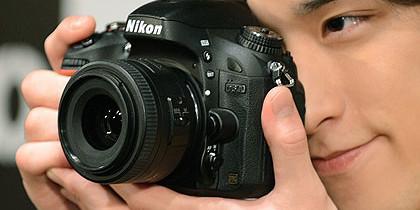 Nikon запускает интернет-хранилище фотографий