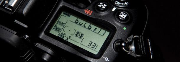 Как использовать ручную выдержку на вашей камере